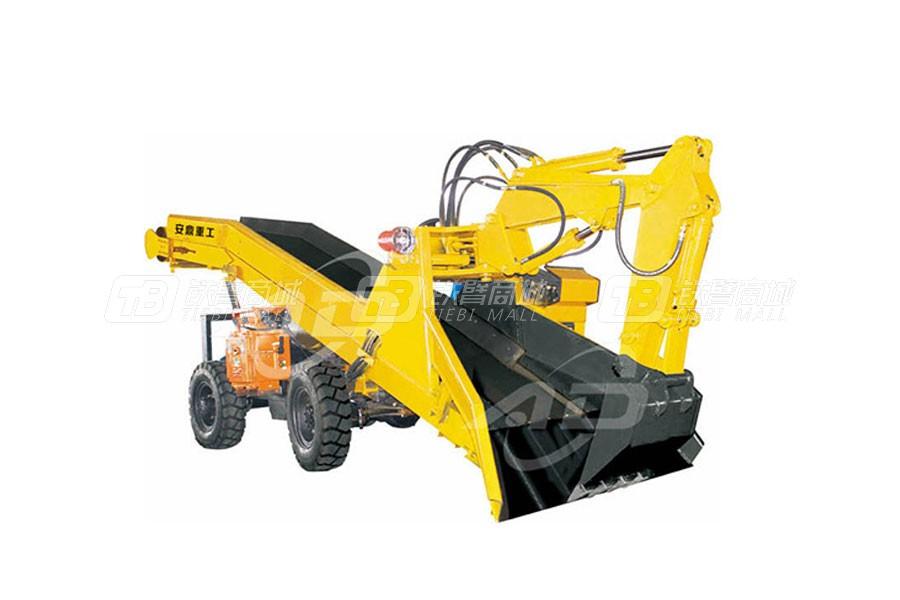 安鼎重工ADAW80加强防爆型扒渣机