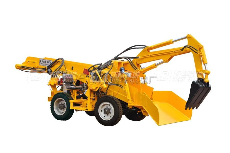 鑫华ZL-50微型扒渣机