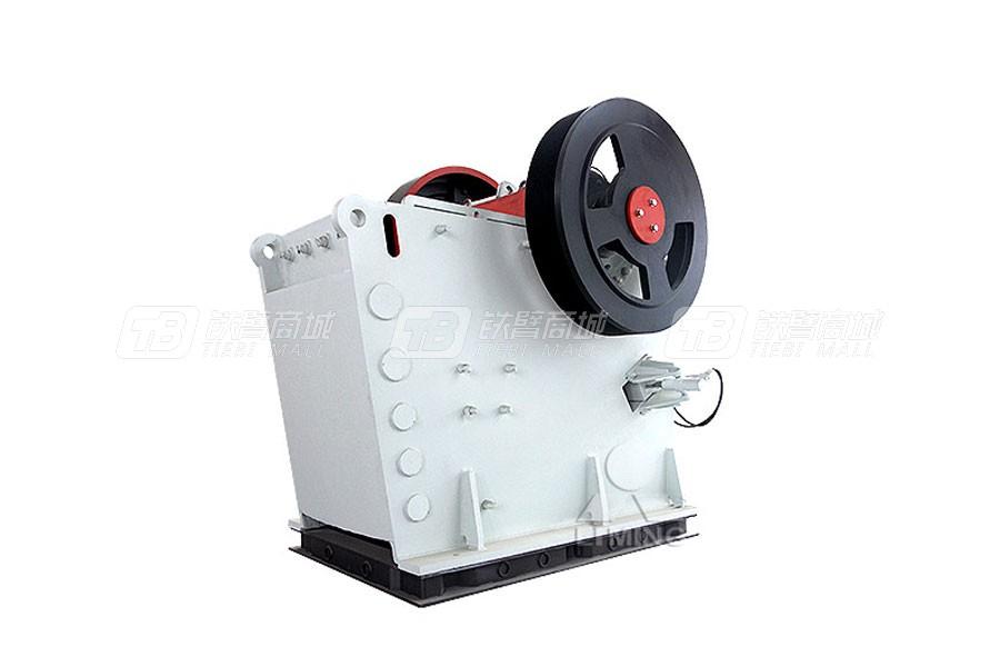 黎明重工PEW860欧版颚式破碎机