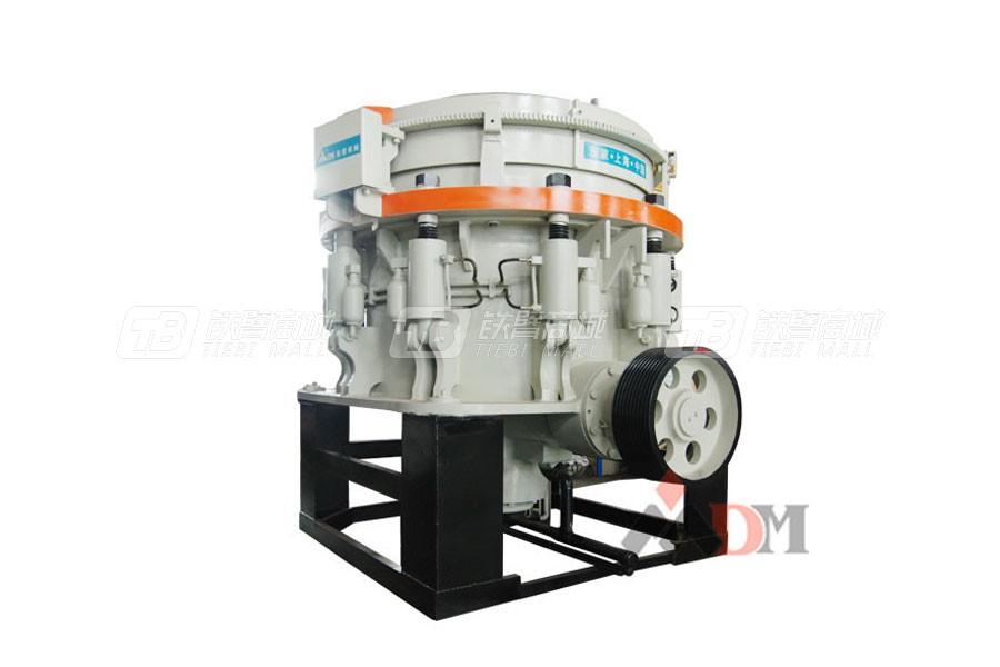 东蒙机械DHP多缸液压圆锥破碎机