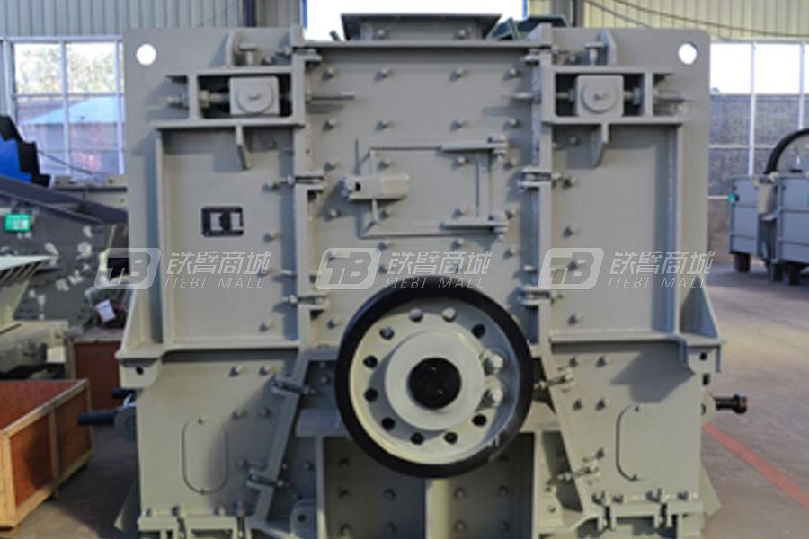 郑州鼎盛PCK系列可逆锤式破碎机