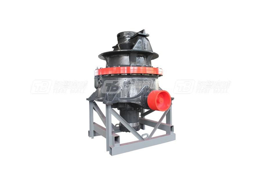 中意C系列单缸液压圆锥破碎机