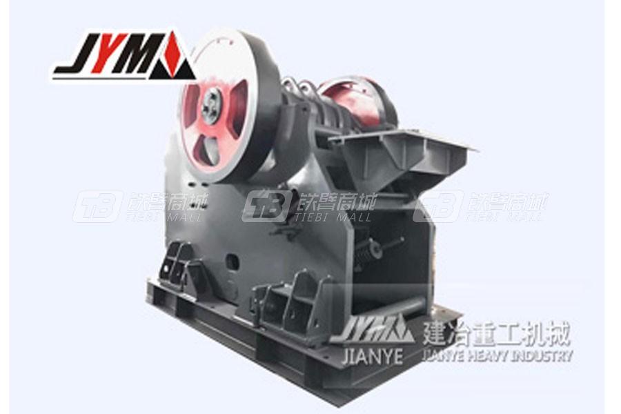 上海建冶PEV系列欧版颚式破碎机