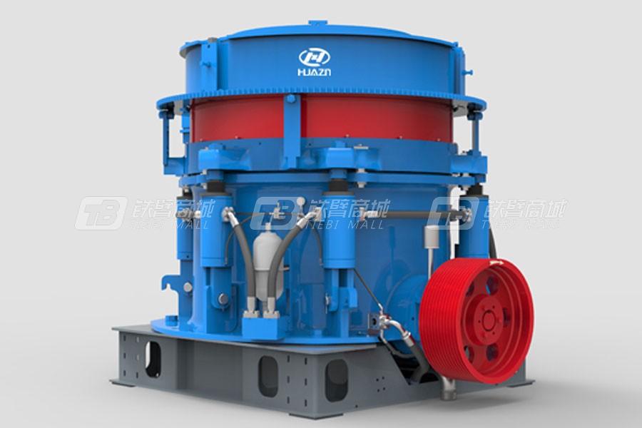 大华重工HPY500多缸液压圆锥破碎机