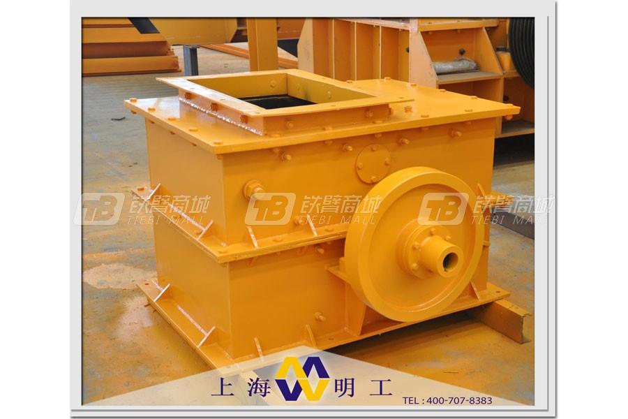 上海明工PC系列锤式破碎机