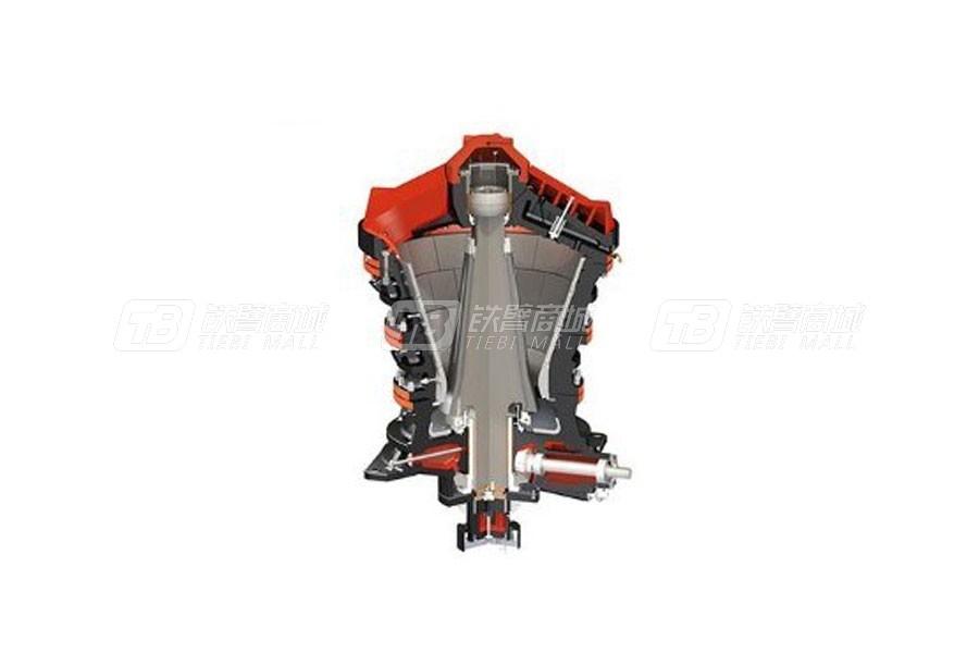 山特维克CG系列固定式旋回破碎机