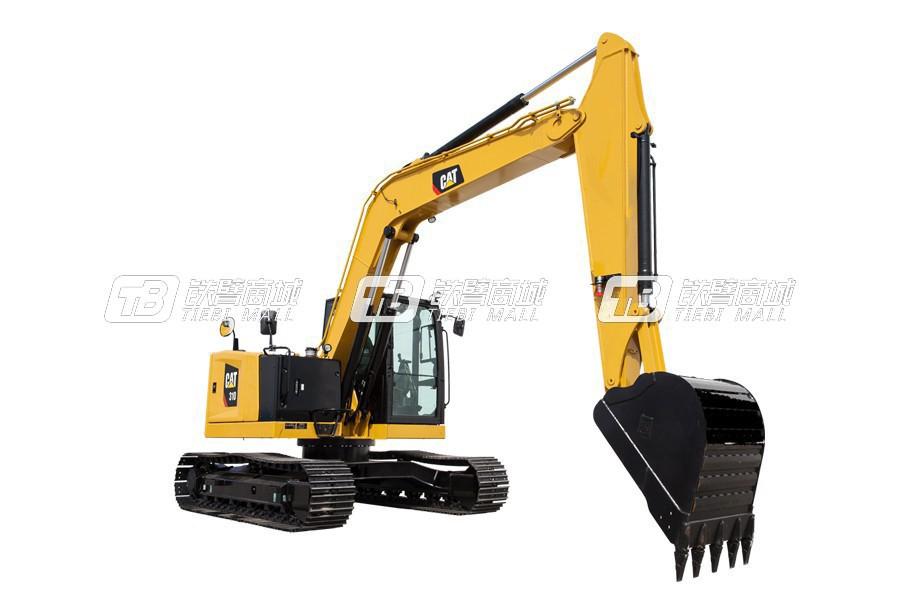 卡特彼勒新一代CAT<sup>®</sup>310小型液压挖掘机