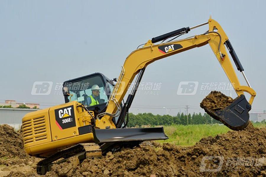 卡特彼勒挖掘机口碑
