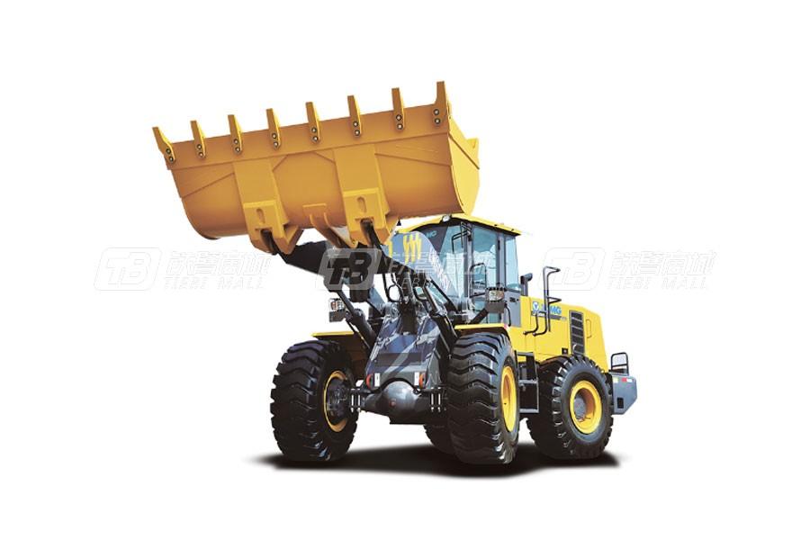徐工LW600KV轮式装载机