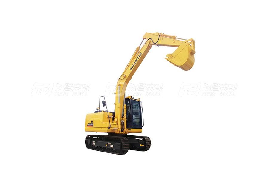 山推挖掘机SE135-9履带挖掘机