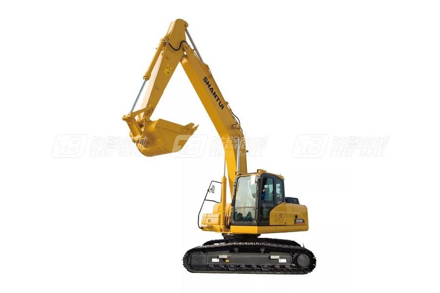 山推挖掘机SE220-9履带挖掘机