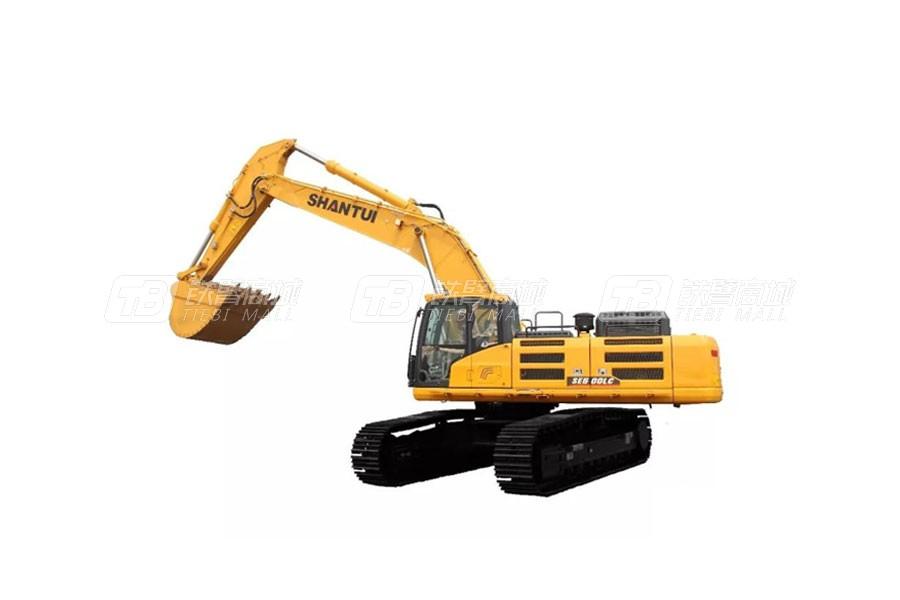 山推挖掘机SE500LC履带挖掘机