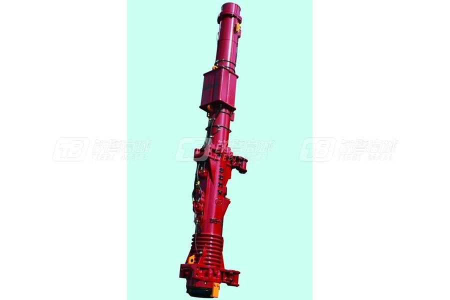 上工机械D19-42筒式柴油打桩锤