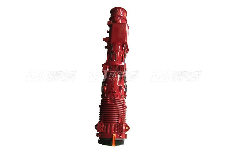 上工机械D260筒式柴油打桩锤