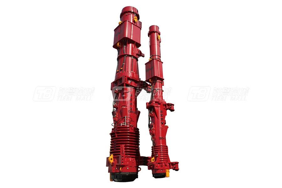 上工机械D80-23筒式柴油打桩锤