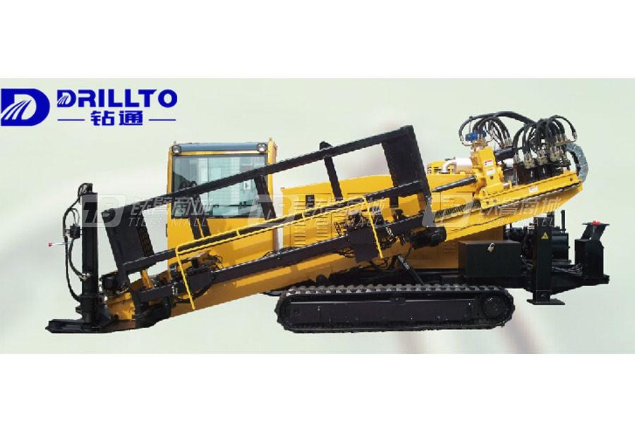 深圳钻通ZT-20CDF自动多功能钻机