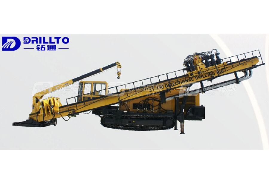 深圳钻通ZT-150水平定向钻