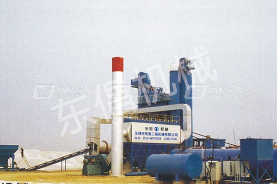 东倡机械LBD1000沥青混合料搅拌设备