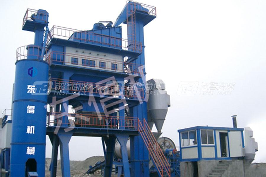 东倡机械LBD2500沥青混合料搅拌设备