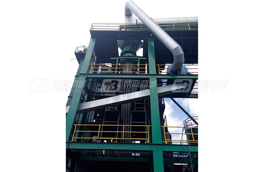 东倡机械RZS型热能再生搅拌设备