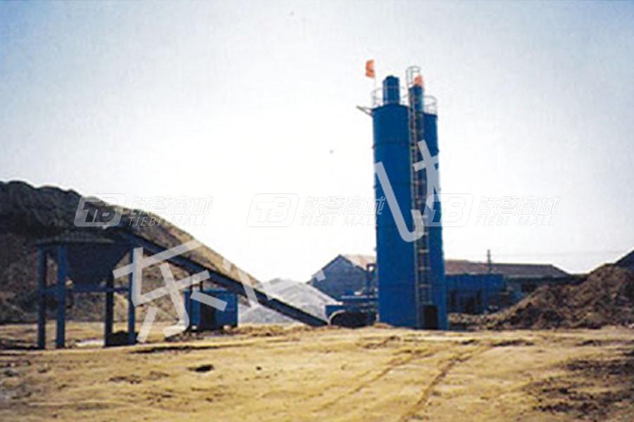 东倡机械WCB-200稳定土厂拌设备