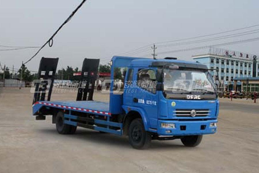 湖北合力CLW5080TPBD4程力威牌平板運輸車