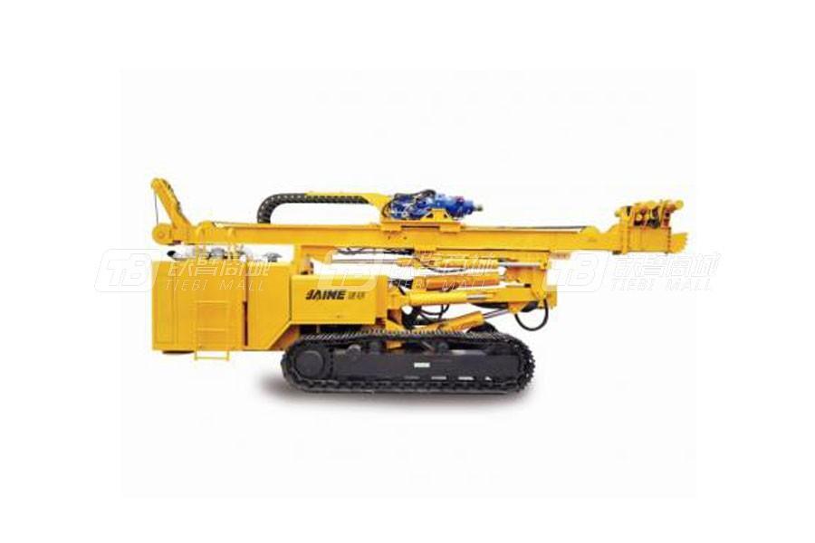建研机械JD180A履带式多功能钻机