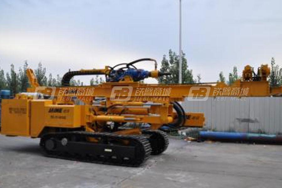 建研机械JD180B履带式多功能钻机