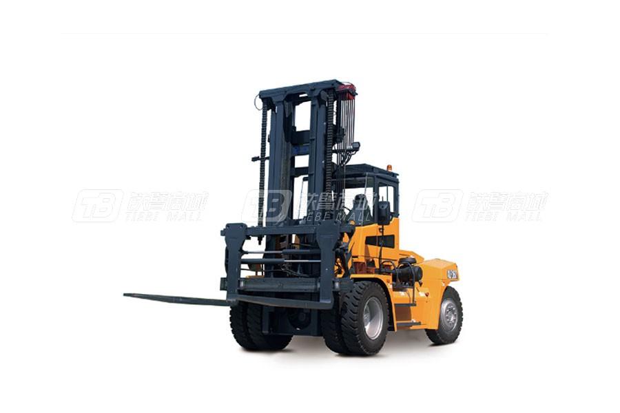 徐工XLF160内燃平衡重叉车