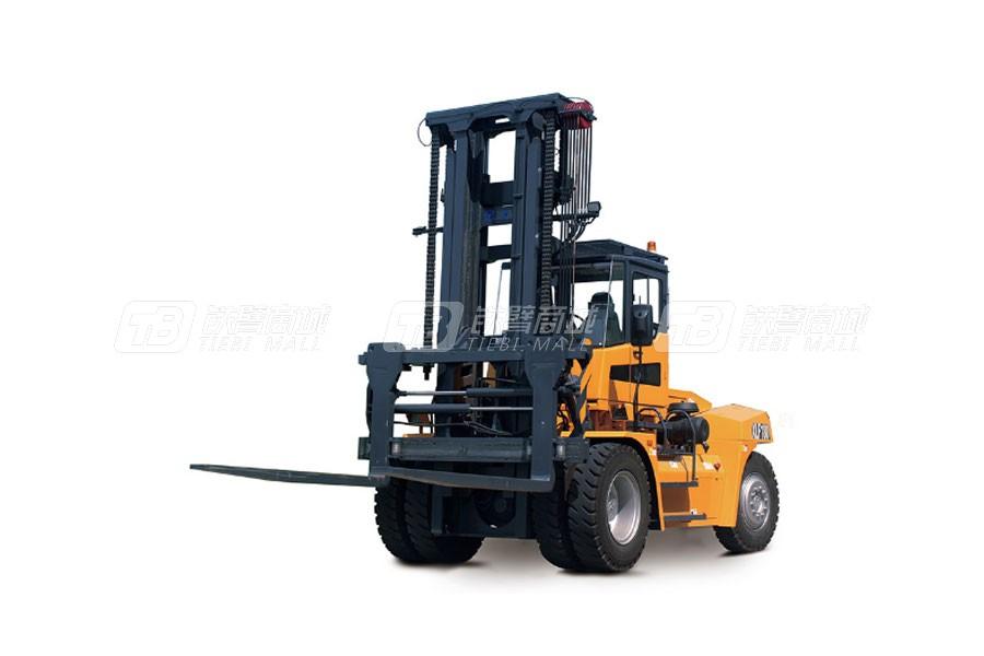徐工XLF180内燃平衡重叉车