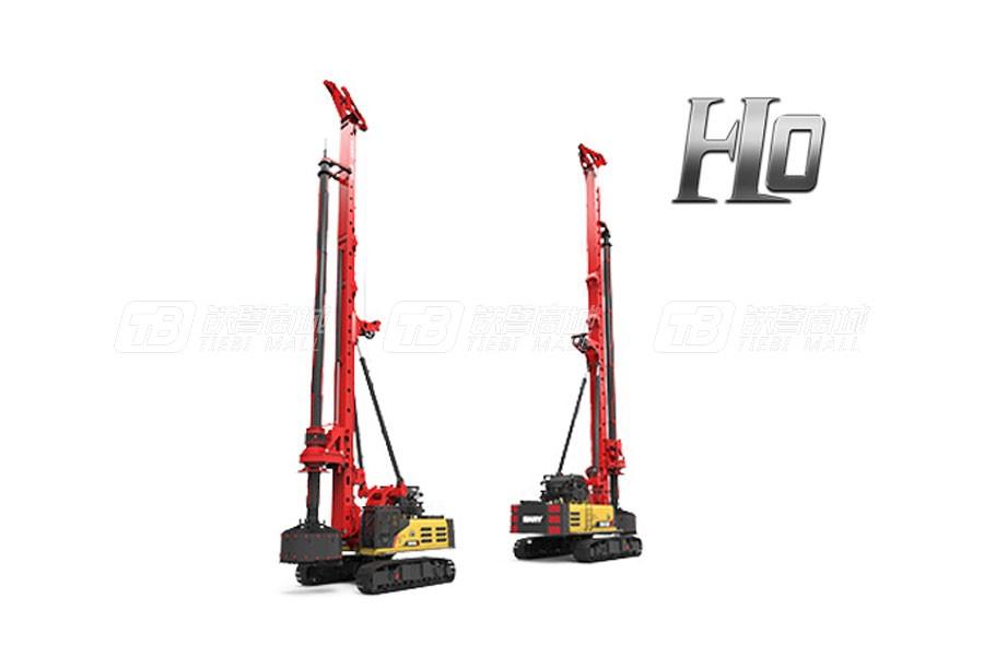 三一SR415R-H10旋挖钻机