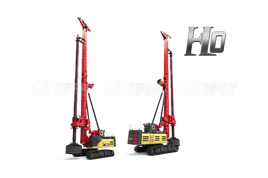 三一SR485R-H10旋挖钻机