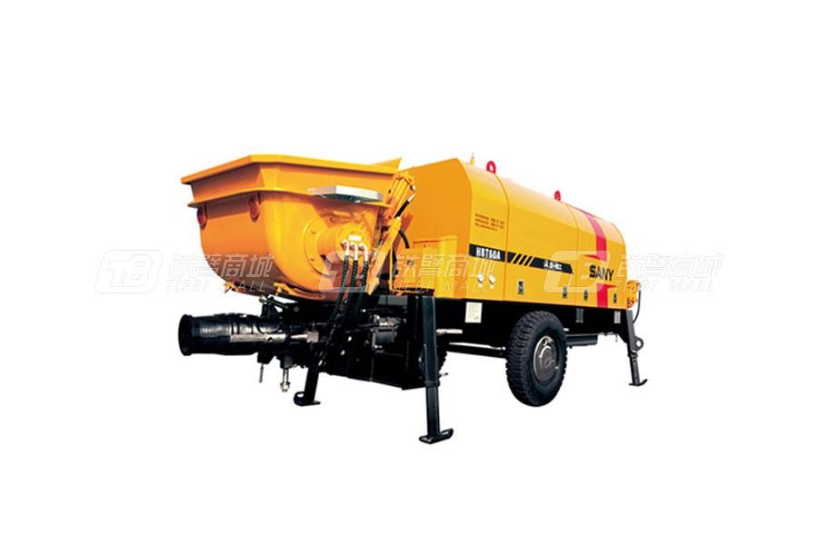 三一HBT6006A-5拖泵
