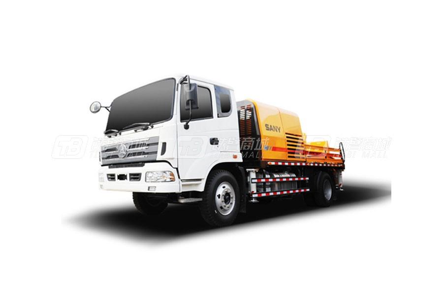 三一SY5133THBE-11023C-10GS车载泵