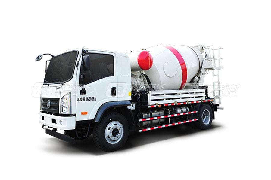 三一SYM5160THBE-P808Y(J)搅拌砂浆泵车