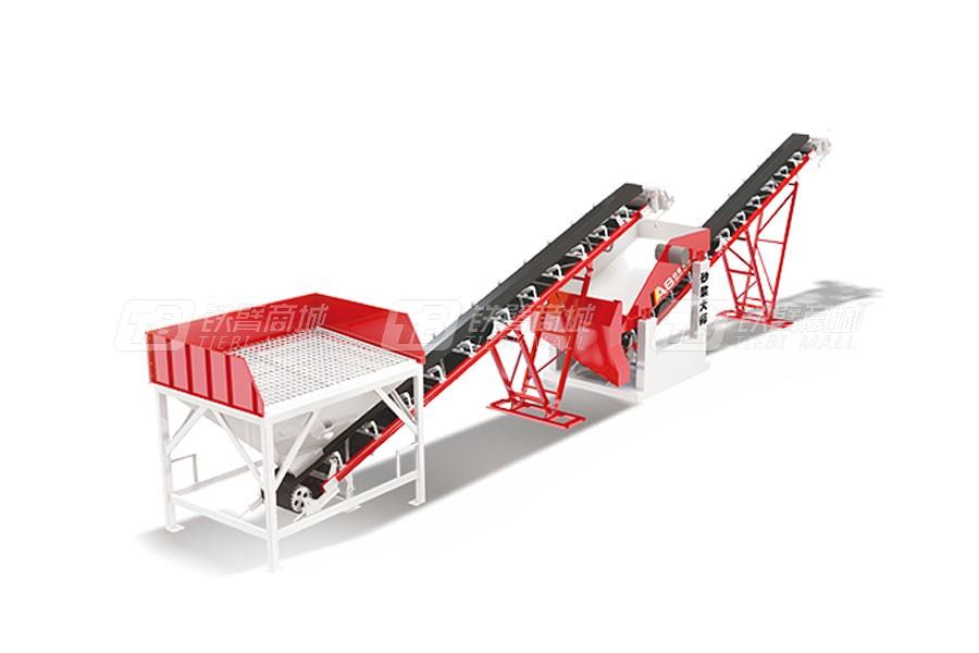 三一SSJ505干粉砂浆生产设备