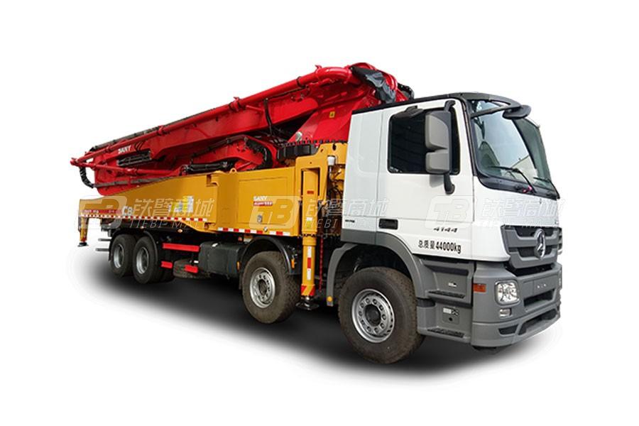 三一SYM5449THB 530C-8A混凝土泵车