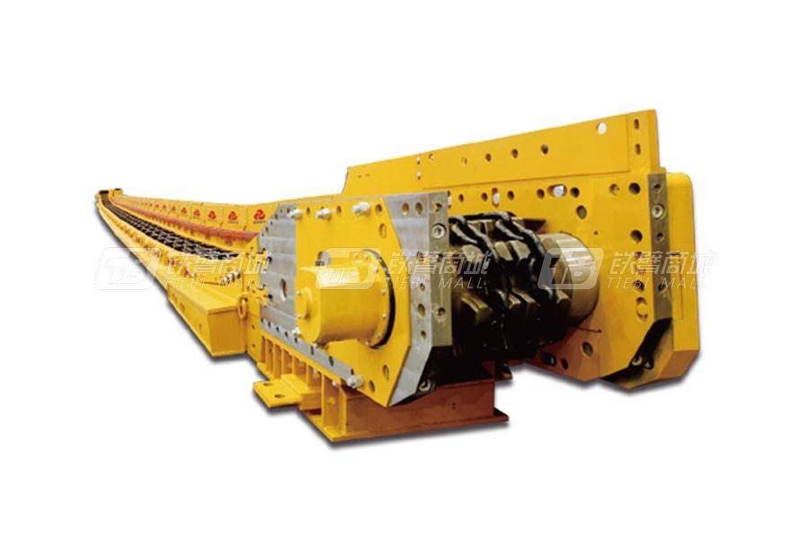 三一SGZ900刮板输送机