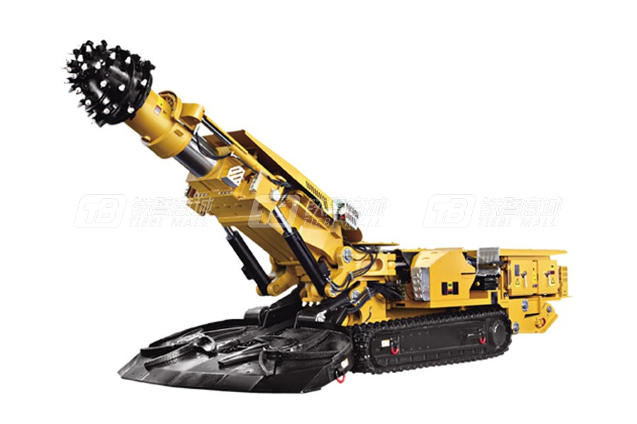 三一EBZ200悬臂式掘进机