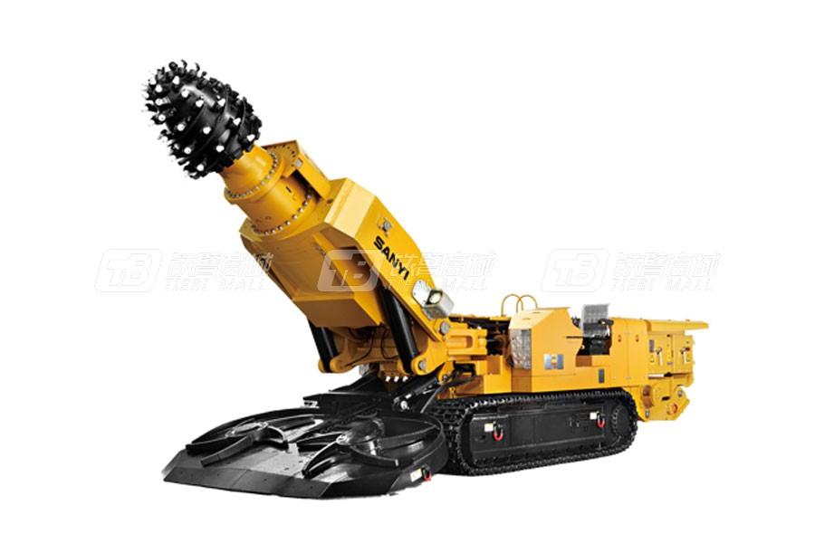 三一SCR260矿山采掘机