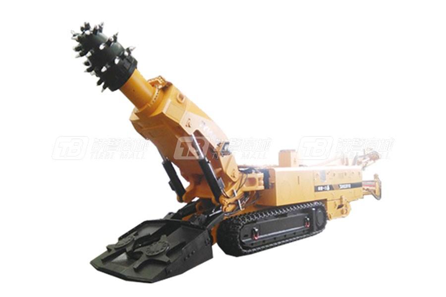 三一SCR200矿山采掘机