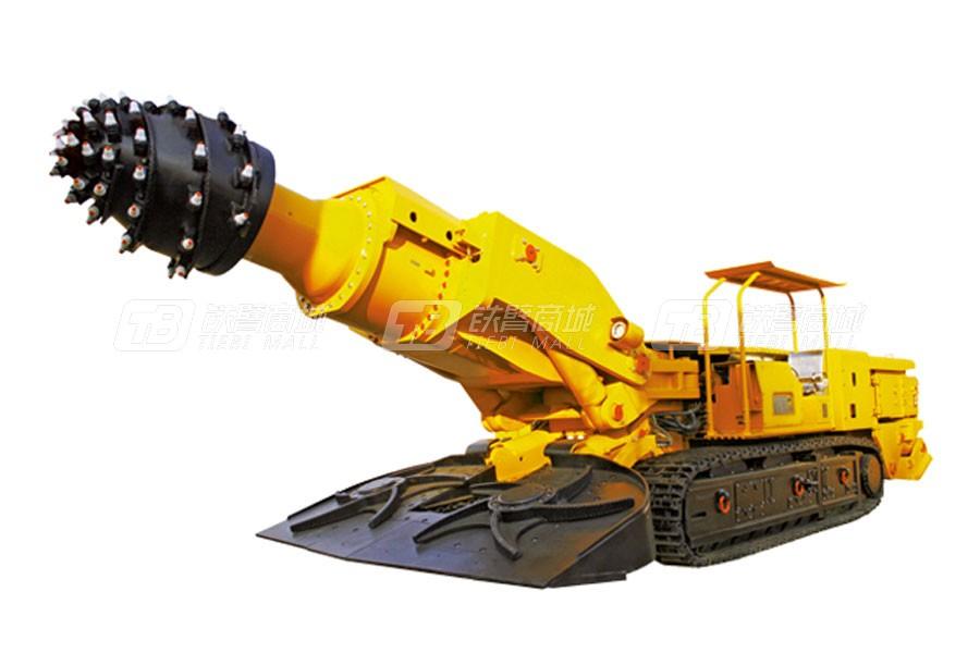 三一SCR318矿山采掘机