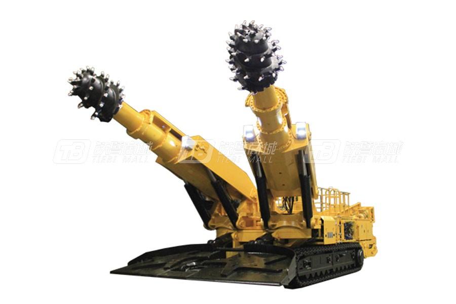 三一SCR520矿山采掘机