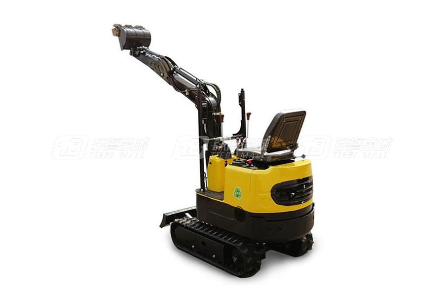 凯迪沃KV10小型挖掘机