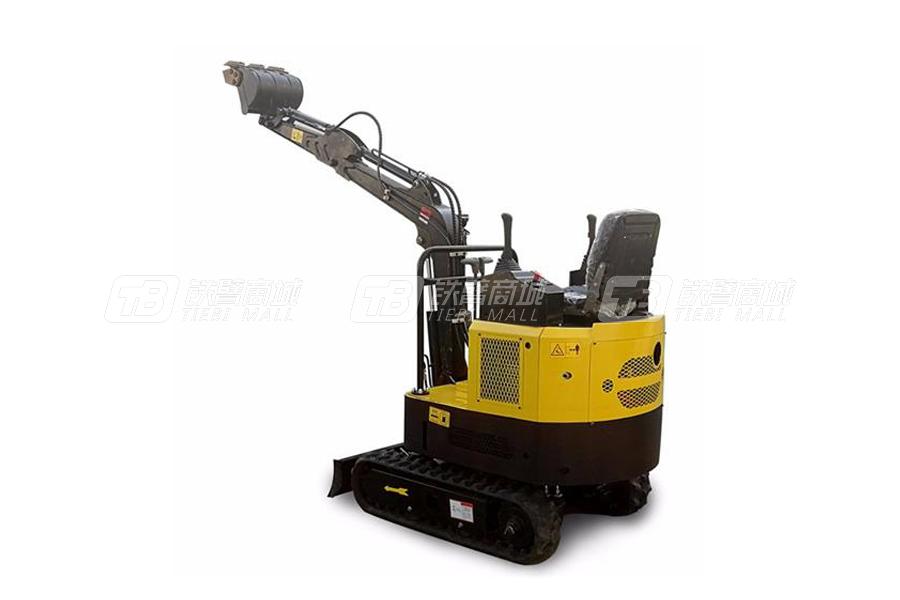 凯迪沃KV15先导小型挖掘机
