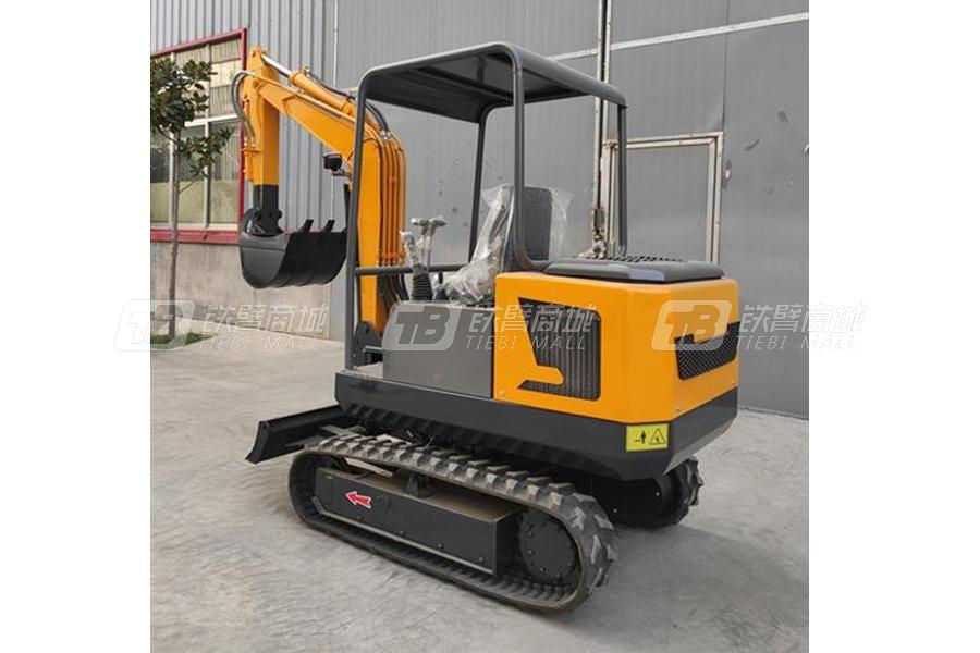 凯迪沃KV20小型挖掘机
