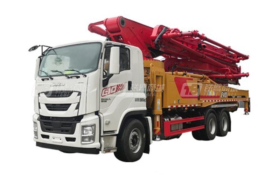三一SYM5356THB 520-C10混凝土泵车