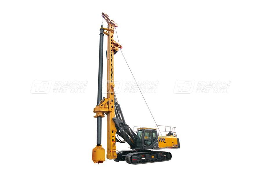 徐工XR130E旋挖钻机