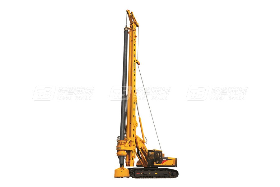 徐工XR220D/Ⅱ旋挖钻机