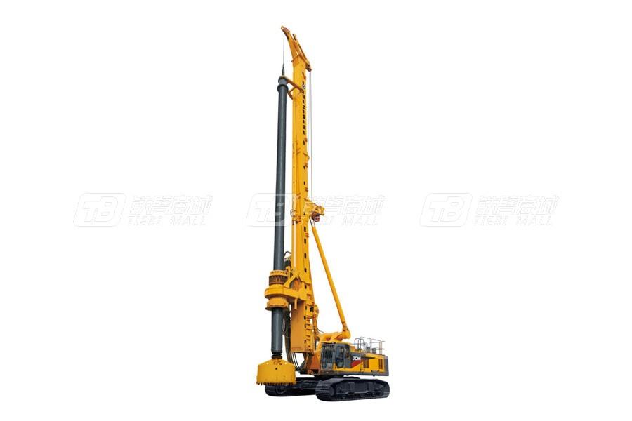 徐工XR400D旋挖钻机